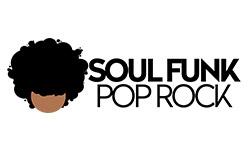 Soulfunkpoprock