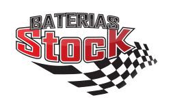 Stock Baterias